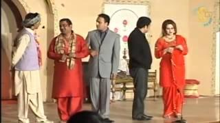 getlinkyoutube.com-Pakistani Stage Drama Miss World 2
