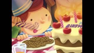 getlinkyoutube.com-เพลงวันเกิด