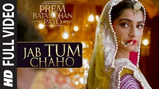 "getlinkyoutube.com-""Jab Tum Chaho"" Full VIDEO Song 