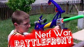 getlinkyoutube.com-Nerf War: Battlefront