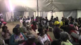 Pastor Sydwell Ngqunge - Inyoka yobhedu
