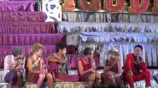 getlinkyoutube.com-[Live HD] ตลกเสียงอิสาน ปี 2557-58 ณ หนองเรือ