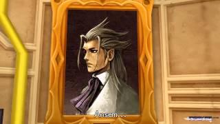 getlinkyoutube.com-Kingdom Hearts HD 2.5 ReMIX English - KH2FM - Part 18 - Space Paranoids 1V