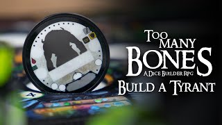 Too Many Bones' Splice & Dice: Build a Tyrant Overview