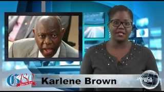 JAMAICA NOW: Ebola alert ... Changes to ganja laws ... Chik V emergency centres