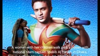 "getlinkyoutube.com-Rangpur Riders Theme Song""Official - Rumman Ft. Abrar Siam BPL 2015""(Bangla New song)"