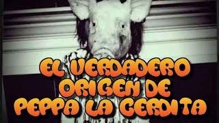 getlinkyoutube.com-El origen de peppa pig