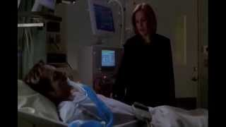 getlinkyoutube.com-Mulder & Scully   Thinking out Loud
