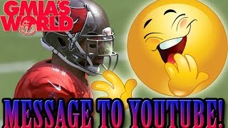 Madden 17 Trash Talker Has a Message For MY YOUTUBE VIEWERS | LIVE! #TSG ( MUT 17 PS4 )