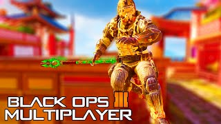 getlinkyoutube.com-NEW MELEE WEAPON DARK MATTER GAMEPLAY - BLACK OPS 3 MULTIPLAYER GAMEPLAY DOUBLE CRYPTOKEYS (BO3)