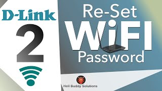 getlinkyoutube.com-Set up Router (D-link) Wi-Fi password Part 2 -- Set up New Network & Wi-Fi password