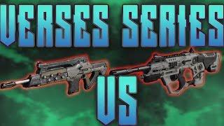 getlinkyoutube.com-Black Ops 3: XR-2 vs M8A7 ( BO3 Verses Series Ep.2 )