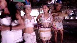 getlinkyoutube.com-Danza Ancestral Indígena en la Selva del Amazonas (Grupo étnico Tukano)