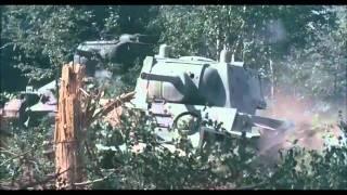 getlinkyoutube.com-Tali-Ihantala 1944 ( Linkin Park - The Catalyst )