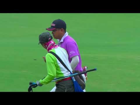 Giải golf tranh cúp Doanh nghiệp & Hội nhập lần thứ II năm 2018
