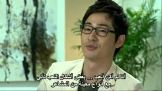 getlinkyoutube.com-مسلسل كوري coffee house ح6