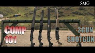 getlinkyoutube.com-Competition 101: The 3Gun Shotgun