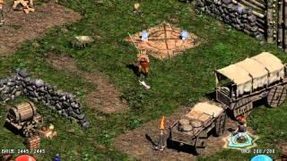 getlinkyoutube.com-[디아블로2]스피어(랜스) 바바리안 Diablo2  Spear(Lance) Babarian