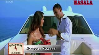 Scene from the movie | Kambakkht Ishq
