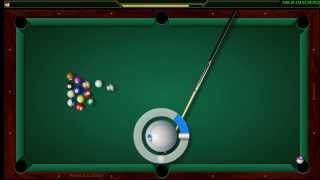 getlinkyoutube.com-Gamezer Billiards