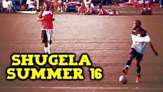 SOWETO SHUGELA SUMMER 2016 - Walter Sisulu Discovery Challenge Skills