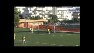 Roccella-Tiger Brolo 1-1 (18^ giornata Serie D)
