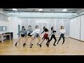 HELLOVENUS 헬로비너스 - Mysterious DANCE PRACTICE