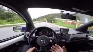 getlinkyoutube.com-Avaliação VW Speed up! TSI