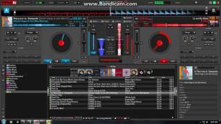 getlinkyoutube.com-DVBBS Tomorrowland 2016 (Remake,Short Edit) | Virtual DJ 8