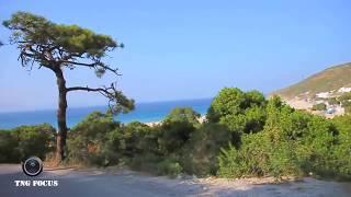 """getlinkyoutube.com-اجمل شواطئ طنجة """"الدالية""""  Best Beach of North Africa Tanger 2014 HD"""