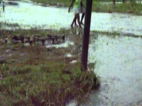 inundacion de san jose de barlovento