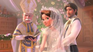 Disney Princess - Tangled Ever After (Rapunzel) - The Rings & The Pursuit (1080p)