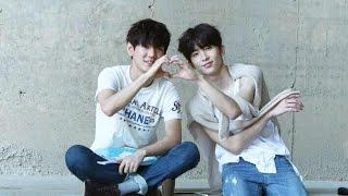 getlinkyoutube.com-[OPV] GIFT - Hwanhee & Xiao