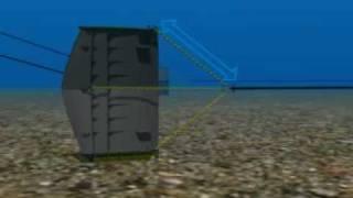 getlinkyoutube.com-Simulacion por ordenador de puertas de arrastre