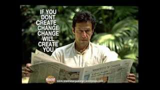 * The BEST Tribute to Imran Khan & PTI *