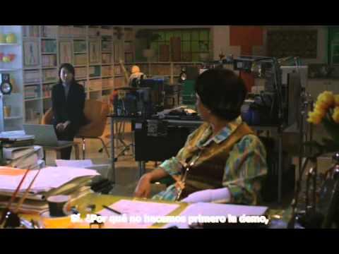 El Sabor del Te  2004 Japon Drama Sub Spanish