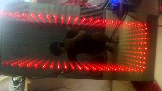 getlinkyoutube.com-LED 7 màu nháy theo nhạc