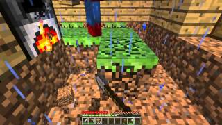 getlinkyoutube.com-Minecraft Išlikimas su kai kuriais ReV Nariais! 1 Ep.