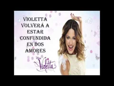 Sing Along ¨Libre Soy¨ - Martina Stoessel - Videos Disney