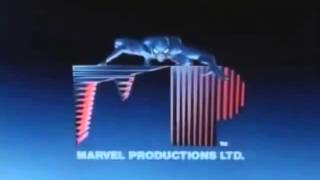 getlinkyoutube.com-Marvel Productions and Sunbow Entertainment logo history