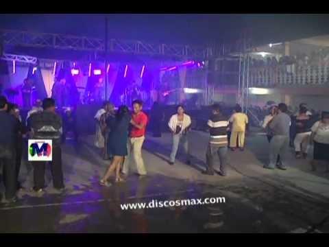 Musical Gigantes Como de Treinta discosmax Oaxaca.wmv