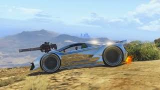 getlinkyoutube.com-ULTIMATE VEHICLE MODS! (GTA 5 Mods Funny Moments)