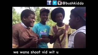 getlinkyoutube.com-😂😂 #bushkiddo #arewacomedy
