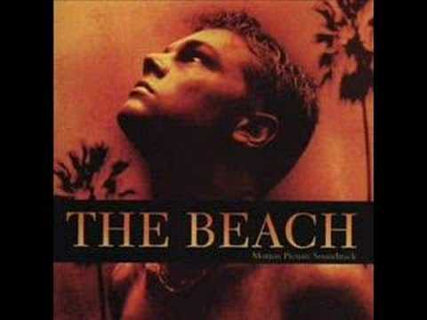 The Beach Soundtrack - Moby