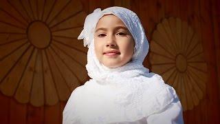 "getlinkyoutube.com-Сәидә Мөхәммәтҗанова (12 яшь) - ""Йә, Аллаһым"". [Saida Muhammadjan - O, Allah] 鞑靼民族音乐"
