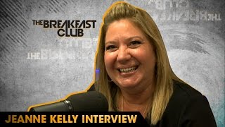 Credit Coach Jeanne Kelly Interview With The Breakfast Club (9-16-16) width=
