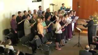getlinkyoutube.com-Stark in Gott dem  HERRN!   Der Chor der Bibelgemeinde Pforzheim singt