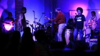 Bemolanga (DAMA & SAMOËLA) Live @ Asio Maso 2013