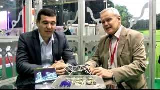 Интервью с директором по развитию компании «САТУРН»