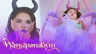 getlinkyoutube.com-Wansapanataym: Elisa's Curse